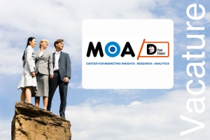 MOA - Communicatie-expert