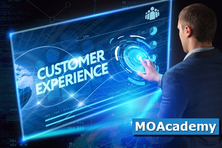 23 jan | MOA - Next Generation Customer Experience; winning through customer centricity