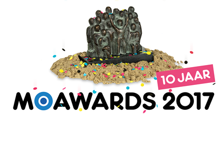 MOAwards2017 10jaar