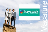 haystack - Senior Quantitative Research Consultant