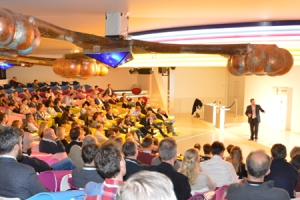 Eerste Digital Analytics Congres groot succes