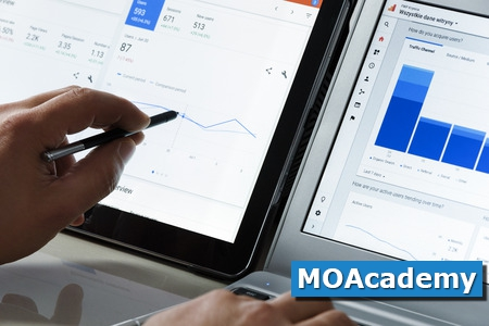 13 sep | MOA – Verdieping in Google Analytics